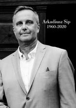 Arkadiusz Sip