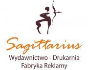 """Agencja Wydawniczo-Reklamowa """"SAGITTARIUS"""""""